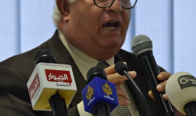 الجولان المحتل في خطر – عبد الله تركماني