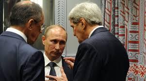 اقتراح روسي لــ «شراكة» بين الأسد والهيئة الانتقالية  –  ابراهيم حميدي