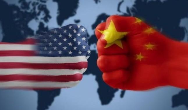 الشرق الأوسط الصيني الجديد – أيمن عقيل
