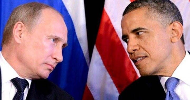 مخاوف من مواجهة روسية أمريكية – صحافة عالمية