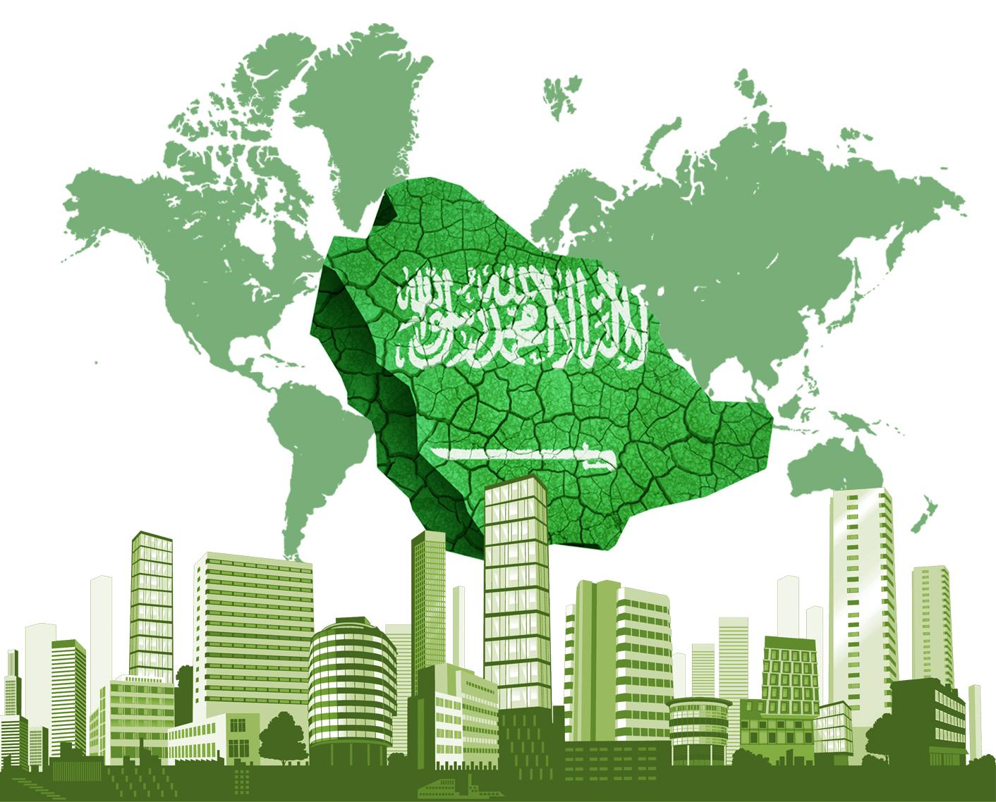 السعودية : حُكّام السعودية، عَدُوٌّ داخلي .
