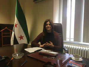 عن التزام الهدن في سورية ــ سميرة المسالمة