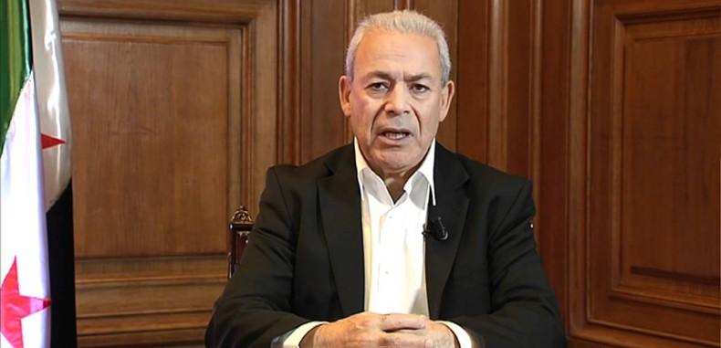 سورية الثورة والمعارضة.. طريقان لمواجهة الكارثة برهان غليون