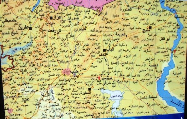 هل يشكل اتفاق منبج البداية لإعادة الثقة بين الحليفين – جلال طلال سلمي