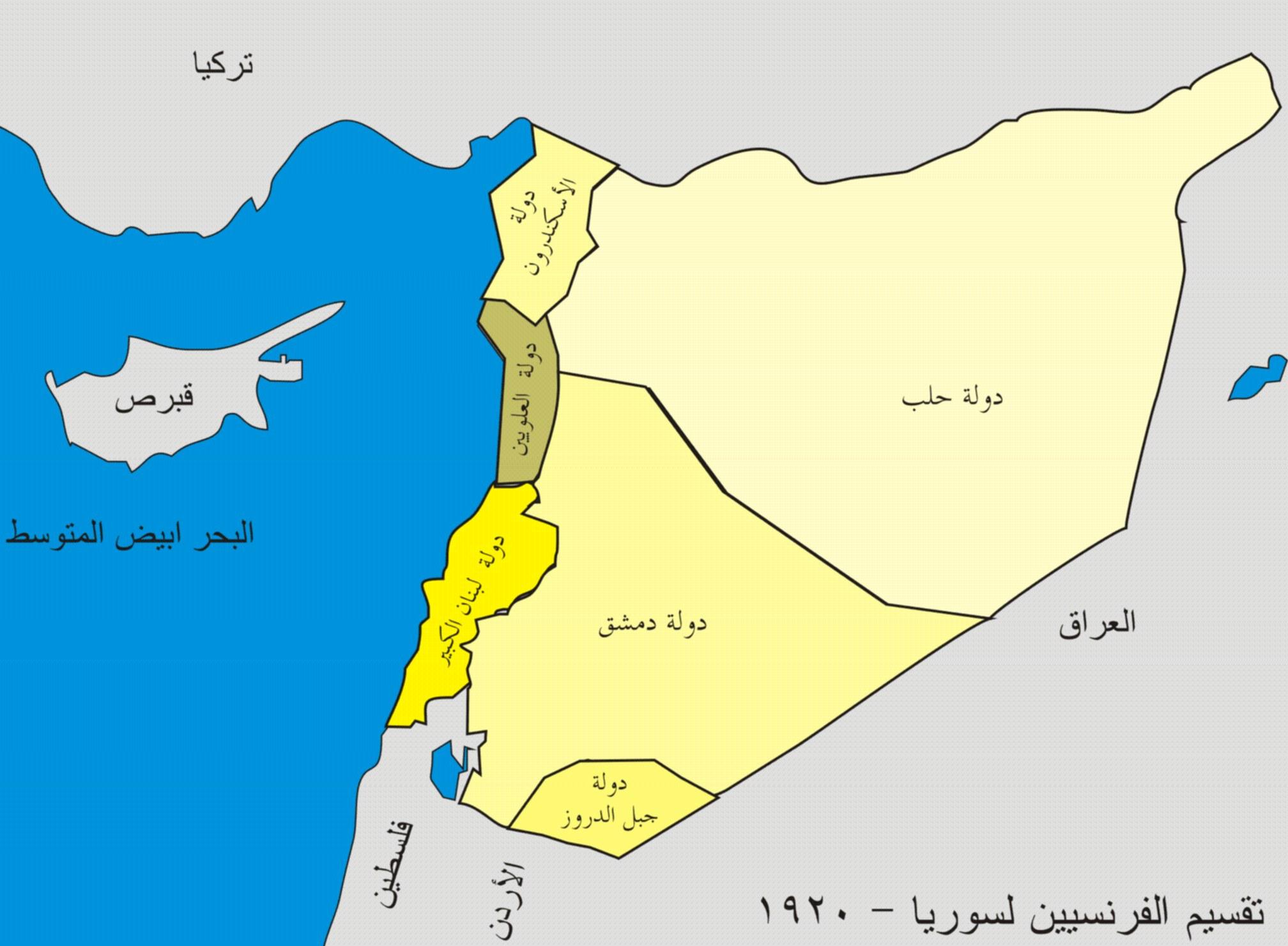 شيء من التاريخ Al Raafed Syria