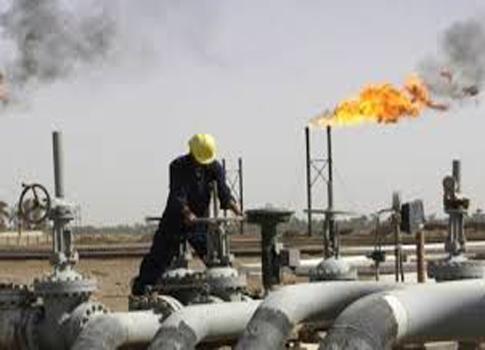 انخفاض إنتاج الغاز في سوريا ــ إعداد : هاشم هشوم