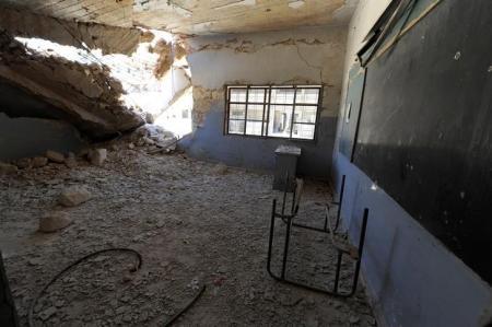 غوتيريس يدعو للتحقيق في مجزرة زردنا بريف إدلب11/06/20