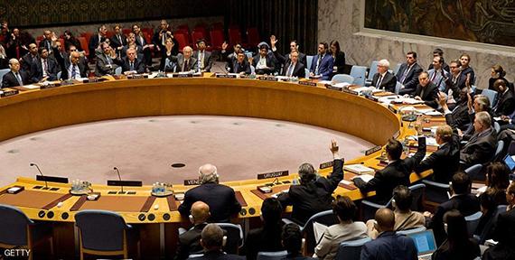 مجلس الأمن يعيق محاكمة المجرمين في سورية – احمد مظهر سعدو