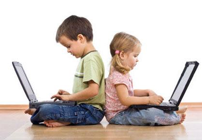 سر تعلق الأطفال بيوتيوب ..