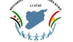 اتحاد تنسيقيات شباب الكورد في سوريا