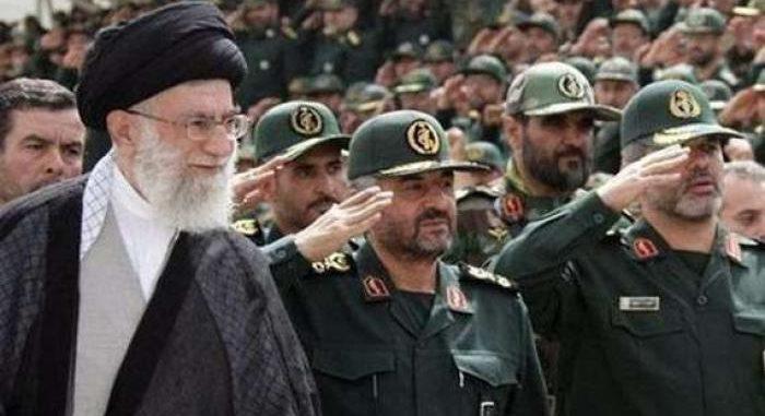 لماذا ينكر جنرالات إيران ضربات إسرائيل في سوريا؟