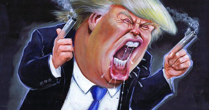 رئاسة ترامب: سياستان سوريتان