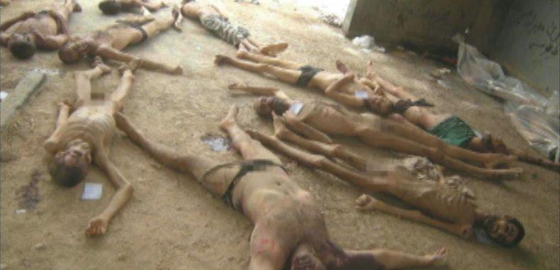 هيئة تابعة للأمم المتحدة تجمع أدلة عن فظائع ارتكبت في سوريا