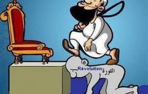 الاعتذار للشعب ..خيرٌ لكم من السياسة ! – خالد الحماد
