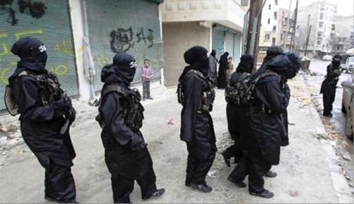 الديلي ميل: اعترافات امرأة خدمت في (داعش): استمتعتُ بتعذيب النساء السوريات أمام عائلاتهن