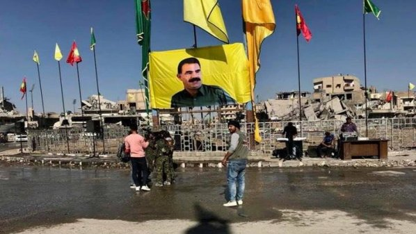 واشنطن تصنف PKK إرهابياً في تركيا وحليفاً في سوريا – همبرفان كوسه