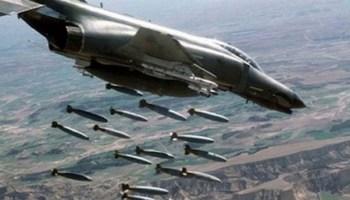 19 قتيلاً في تصعيد للغارات على الغوطة الشرقية