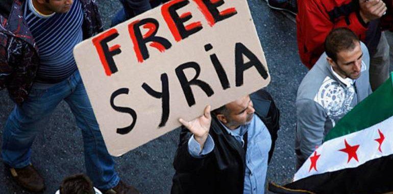 الثورة السورية وهشاشة الدول – محمد سعيد سلام