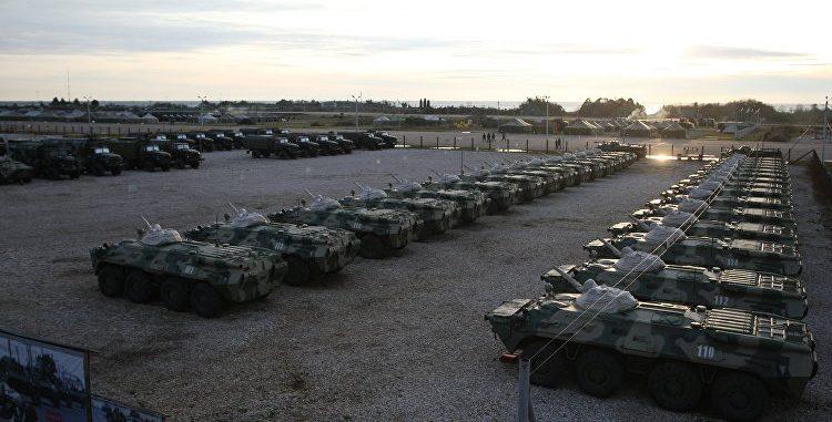 """إجراءات عسكرية أمريكية جديدة على الأراضي السورية.. ستغضب روسيا و""""نظام الأسد"""""""