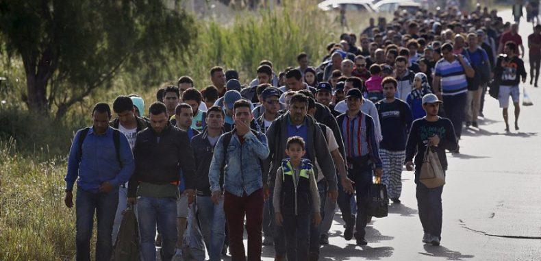 تركيا: الحملة العسكرية على إدلب ستسبب موجة نزوح جديدة