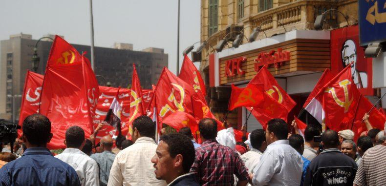 الحركة الشيوعيّة المصريّة: تاريخ من الفرص الضائعة – سامح نجيب
