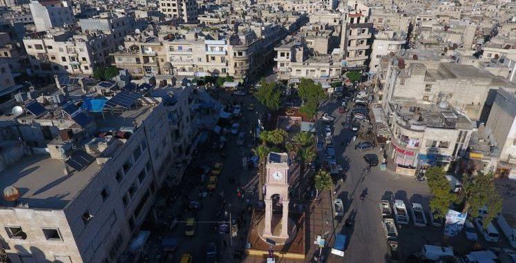 إدلب.. توثيق انتهاكات النظام وروسيا منذ اتفاق وقف إطلاق النار
