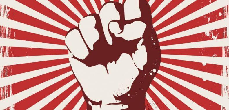 الثورة نقية صافية ولكن قذارة الحركات والأفكار الرجعية هي   من يعطلها – محمد الصالح الصالح