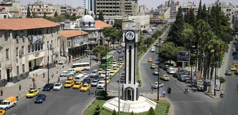 بلاغ من مجلس حمص الديمقراطي