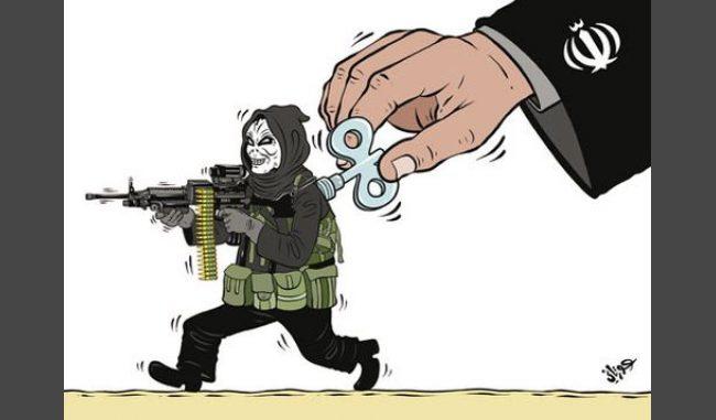 كاريكاتير العدد – الطائفية