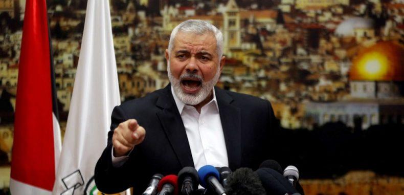 تصريحات هنية تكرس عودة حماس لمحور إيران