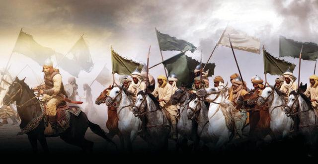 التاريخ المخفي – الخلافة و الخلفاء والصراع على السلطة.