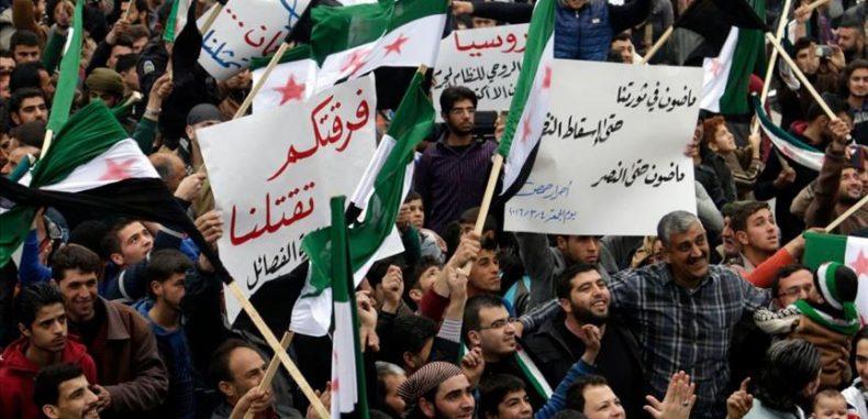 المقاومة بالأمل في حرب الردة على الربيع العربي – سامح المحاريق