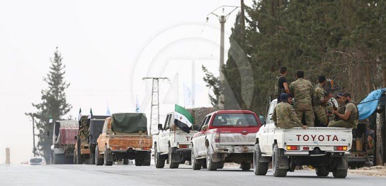 أنقرة تعلن تشكيل المنطقة منزوعة السلاح في إدلب.. موسكو: ألف مسلح انسحبوا