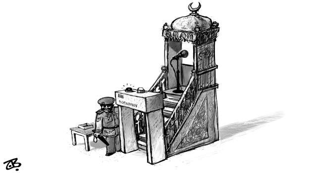 الديمقراطية الحديثة وبناؤها
