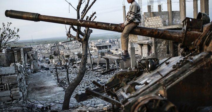 المسألة السورية؛ الإدارة الذاتية اللامركزية مثالاً (التحديات والإمكانات) – د. جمال الشوفي