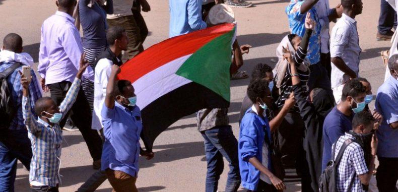 برمو تقدمه اليسار الديمقراطي السوري لثورة السودان