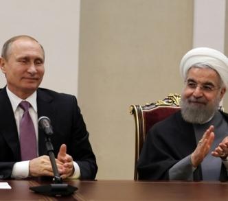 الخط الإيراني ـ الروسي وتعريب نظام الأسد  فايز سارة