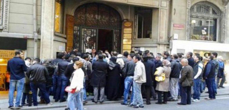 جواز السفر… قنصلية النظام في إسطنبول تبتزّ السوريين إسطنبول ــ عدنان عبد الرزاق