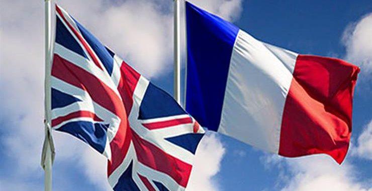 بريطانيا وفرنسا ترفضان فتح سفارتيهما بدمشق والعرب يهرولون