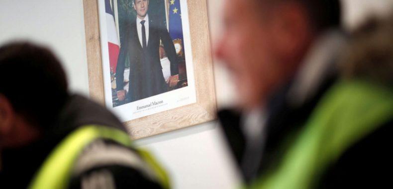 فرنسا 2019: إرهاصات تسونامي تاريخي-د.خطاب ابو دياب