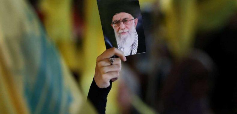 مأثرة إيرانيه جديدة في الوضاع فاروق يوسف