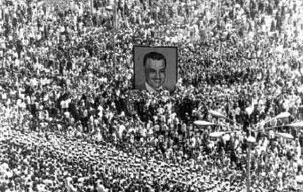 رد على مقال محمد علاء الدين: زحام الاسئلة في ذكرى الانفصال وخمسينية عبد الناصر