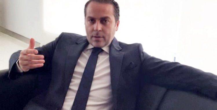 """سامر فوز لن يوزع رواتب على """"الفقرا"""" وقد يصبح """"رئيساً"""" بعد بشار الأسد"""