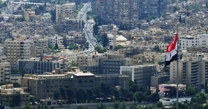 """مع بدء العد التنازلي.. قرار نهائي لا رجعة فيه يتعلق بـ""""نظام الأسد"""