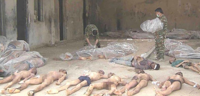 أورينت تفتح ملف المستشفيات العسكرية.. هكذا تقتل ميليشيا أسد المعتقلين