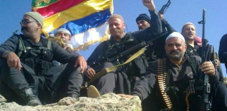 أهالي السويداء: هل يعلنون المقاومه ضد حزب الله؟