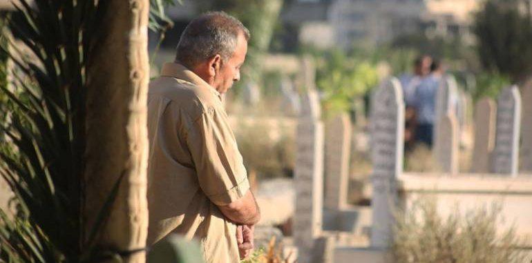 """جديد نظام الأسد.. لا قبر في دمشق إلا إذا تبرعت بـ4 ملايين لموتى """"فقراء المسلمين"""""""
