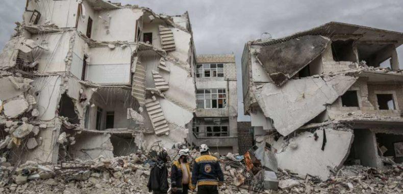 هجوم عسكري على إدلب.. ليس بعد