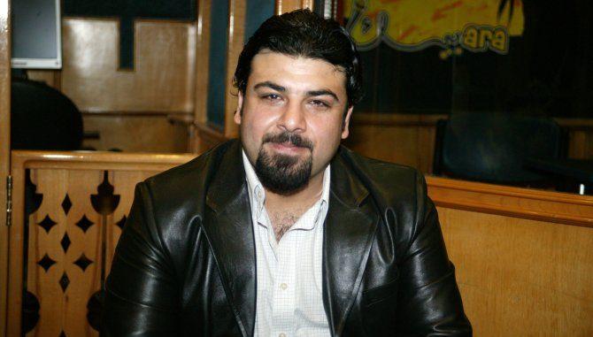 الإعلامي السوري إياد شربجي يكتب