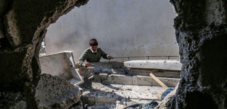 غزة.. سلطة حماس تتغطى بأوهام المقاومة